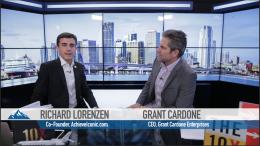 Grant Cardone Video Shot